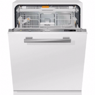 MIELE G6860SCVi Fully integrated 60cm dishwasher | A+++ 20%  Heat exchanger